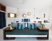 Fotografías de habitaciones hoteles para HM Hotels