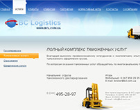 BC Logistics