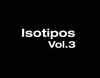 Isotipos Vol. 3