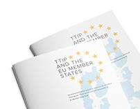 TTIP report
