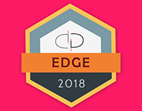 EDGE Logo Design