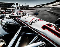 Verizon Indy Car Racing