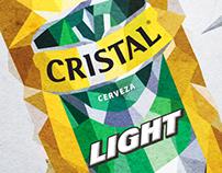Cristal en el Arte