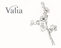 Valia: Bloom