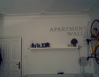 apartment walls