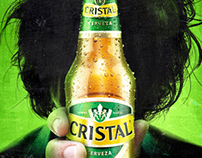 Cristal Música / The Cure
