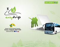 Easytrip Project