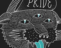 Puma Pride