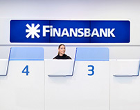 Finansbank retouch