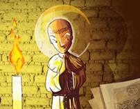 Ditos Populares (ilustração)