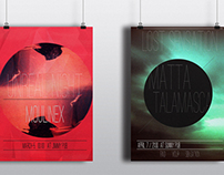 Some Posters 2