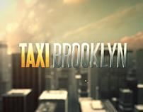 MOV Taxi Brooklyn