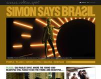 Simon Says Brasil