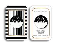 LoLo Design Card