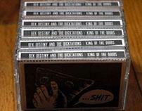 Rex Destiny Mixtape