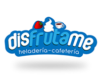HELADERIA DISFRUTAME