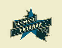 · Ultimate Frisbee · 2013