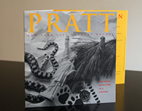 Pratt | Outward Bound Brochure
