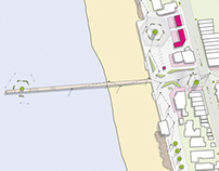 Henley Square Beacon Landscape Competition Submission