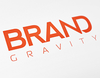 Brand Gravity - Branding & Web Design