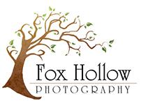 Fox Hollow Photography Logo