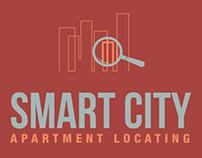 Smart City Logo Design