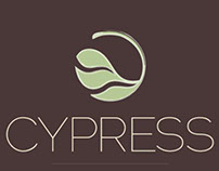 Cypress Spa Logo