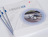 Stoneridge 2012 Annual Report