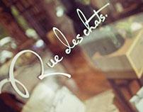 logo Rue des chats