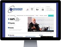 Website CABASE