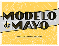 Modelo de Mayo Label