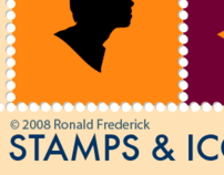 Stamps & Icons