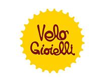 Velo Gioielli Branding