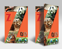 Atlanta Zoo Brochure