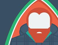 Trail App Icons