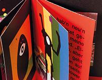 SOMETHING 4. Art Book.