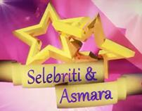 Rebranding Selebriti & Asmara