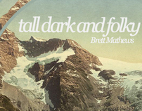 Tall Dark and Folky