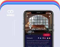 Weez App