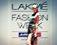 LAKME FASHION WEEK - Winter|Festive 2012