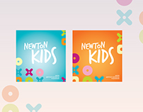 Concept for NewtonKids