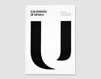 L'architetto di Urbino - 2015