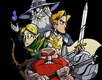 Cardventure Arena - CardGame