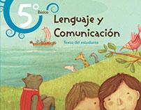 Lenguaje y comunicación 5º básico