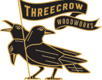 Threecrow Woodworks