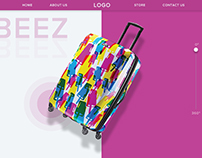 Product Banner Page