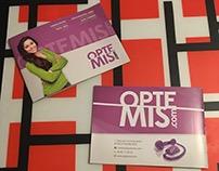 Brochure A6 Optemis (2017)
