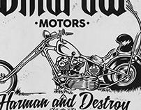 SkidRow Motors