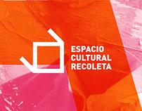 Espacio Cultural Recoleta / Identidad
