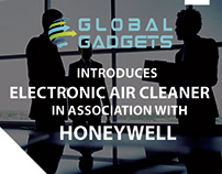 Global Gadgets Honeywell Flyer
